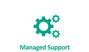 Managed support IT solutions Coventry