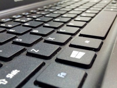Windows Keyboard